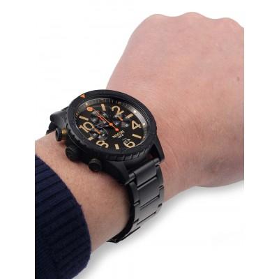 Мъжки часовник Nixon 48-20 Chrono A486-1032