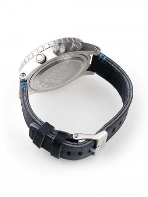 Мъжки часовник Nixon 48-20 Chrono Leather A363-2219