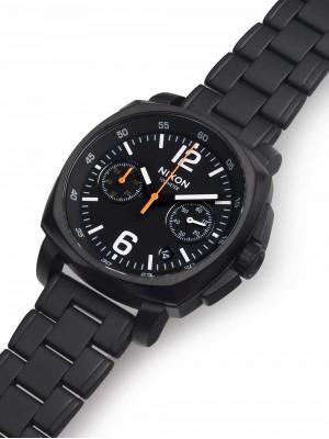 Мъжки часовник Nixon Charger Chrono A1071-001