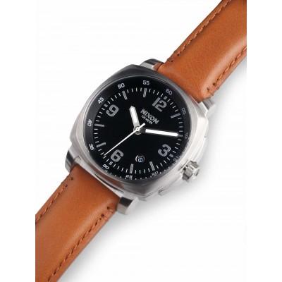 Мъжки часовник Nixon Charger Leather A1077-1037