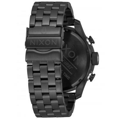Мъжки часовник Nixon Safari Dual-Time A1081-001