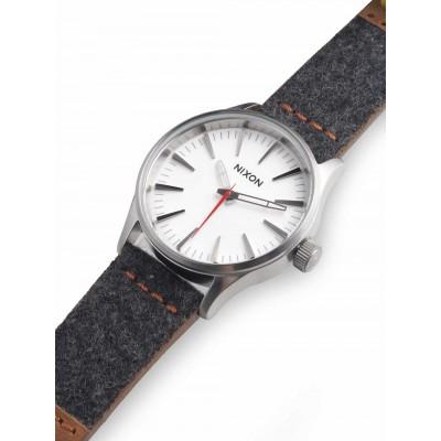 Мъжки часовник Nixon Sentry 38 Leather A377-2476