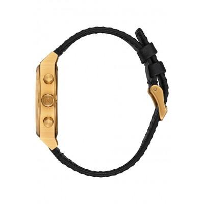 Мъжки часовник Nixon Time-Teller Chrono Leather A1164-510