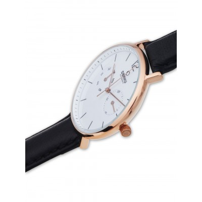 Мъжки часовник Obaku Men V182GMVWRB