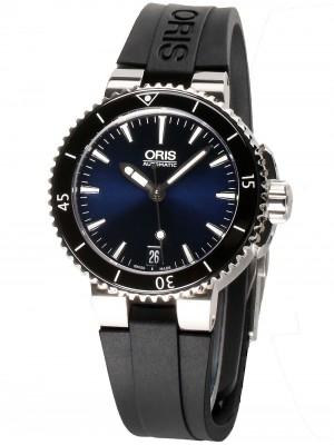 Мъжки часовник Oris Aquis 0173376524135-0741834