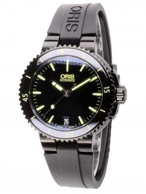 Мъжки часовник Oris Aquis 0173376524722-0741834B