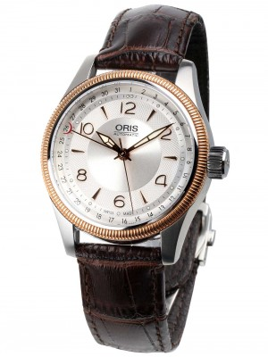 Мъжки часовник Oris Big-Crown 0175476794331-0752077FC