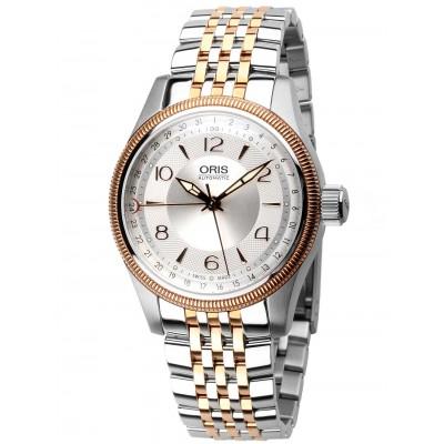 Мъжки часовник Oris Big-Crown 0175476794331-0782032