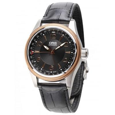 Мъжки часовник Oris Big-Crown 0175476794334-0752076FC