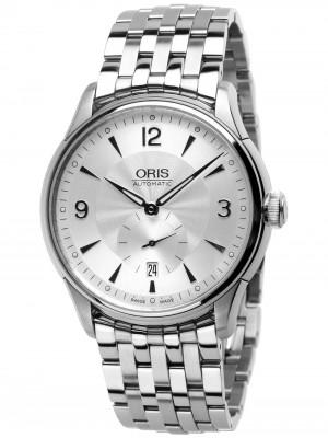 Мъжки часовник Oris Artelier 0162375824071-0782173