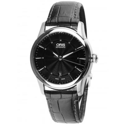 Мъжки часовник Oris Artelier 0173376704054-0752171FC