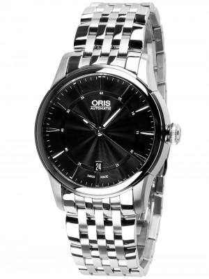 Мъжки часовник Oris Artelier 0173376704054-0782177