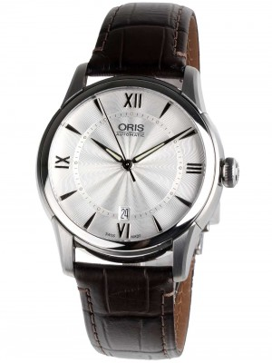 Мъжки часовник Oris Artelier 0173376704071-0752170FC