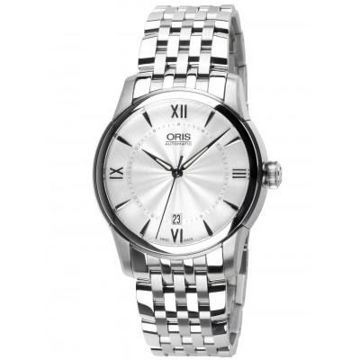 Мъжки часовник Oris Artelier 0173376704071-0782177