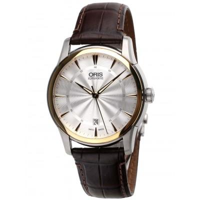 Мъжки часовник Oris Artelier 0173376704351-0752170FC
