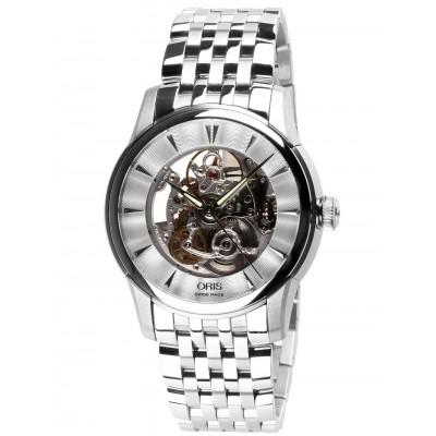 Мъжки часовник Oris Artelier 0173476704051-0782177