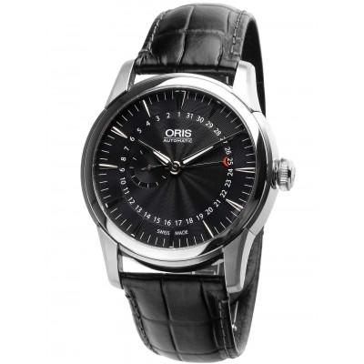 Мъжки часовник Oris Artelier 0174476654054-0752271FC