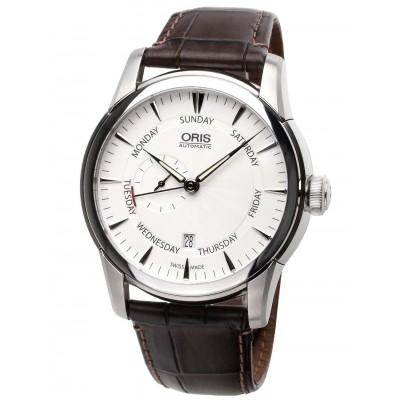 Мъжки часовник Oris Artelier 0174576664051-0752370FC