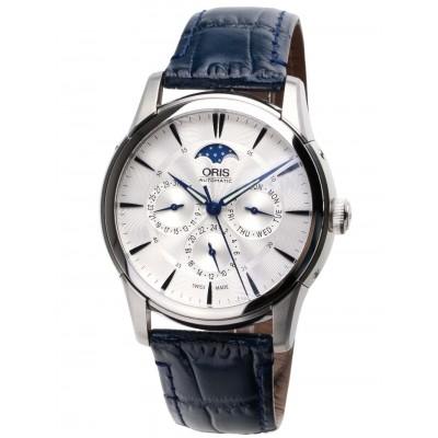 Мъжки часовник Oris Artelier 0178177034031-0752175FC