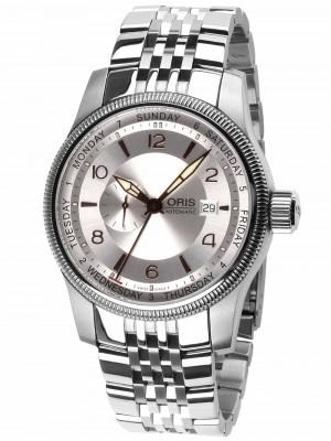Мъжки часовник Oris Big-Crown 0164576294061-0782276