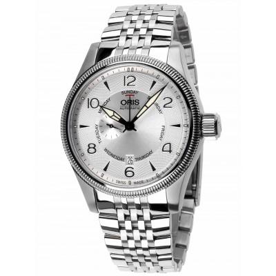 Мъжки часовник Oris Big-Crown 0174576884061-0782230