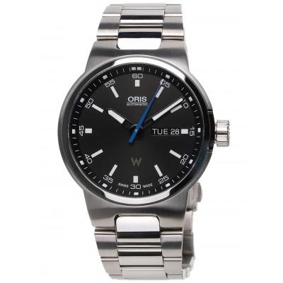 Мъжки часовник Oris Williams 0173577164154-0782450