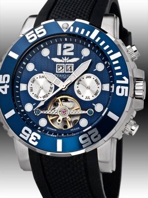 Мъжки часовник Perigaum P-1104-B-PU