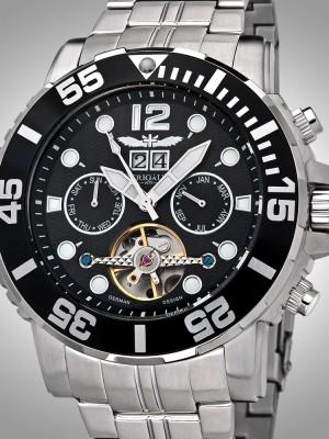 Мъжки часовник Perigaum P-1104-S-BRC