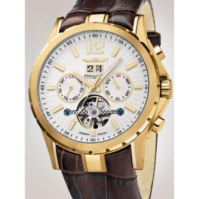Мъжки часовник Perigaum P-1106-GW