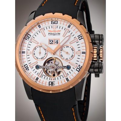 Мъжки часовник Perigaum P-1108-IG-W-PU