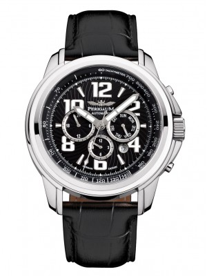 Мъжки часовник Perigaum P-1201-AS-S