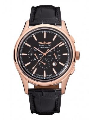 Мъжки часовник Perigaum P-1202-RS