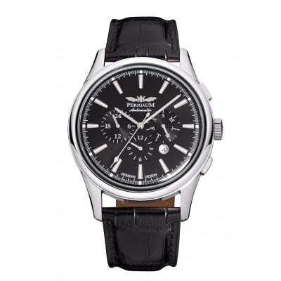 Мъжки часовник Perigaum P-1202-SS