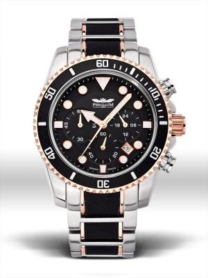 Мъжки часовник Perigaum P-1302-IR-BRC