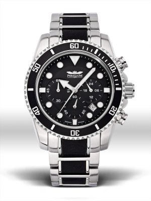 Мъжки часовник Perigaum P-1302-S-BRC