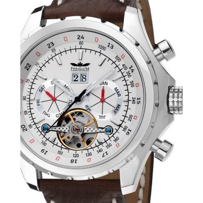 Мъжки часовник Perigaum Navigator P-0703-SW