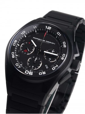 Мъжки часовник Porsche Design P6620 Dashboard 6620.13.46.0269