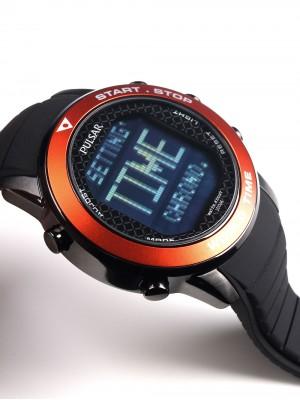 Мъжки часовник Pulsar PQ2031X1 Digital
