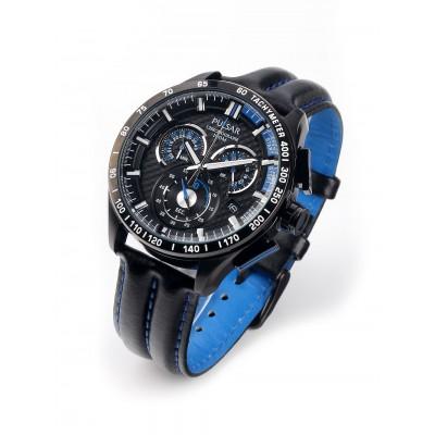 Мъжки часовник Pulsar WRC Chronograph PX7009X1