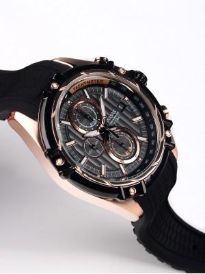 Мъжки часовник Pulsar Sport PV6002X1 Chronograph