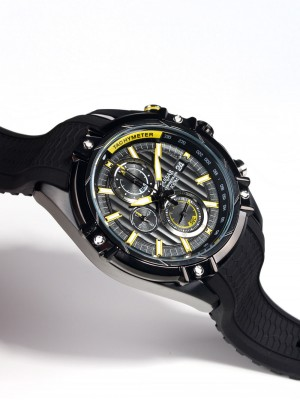 Мъжки часовник Pulsar Sport PV6009X1 Chronograph