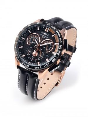 Мъжки часовник Pulsar WRC Chronograph PX7006X1