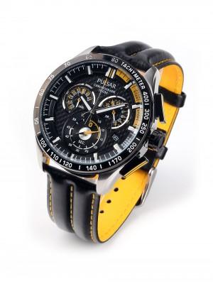 Мъжки часовник Pulsar WRC Chronograph PX7007X1