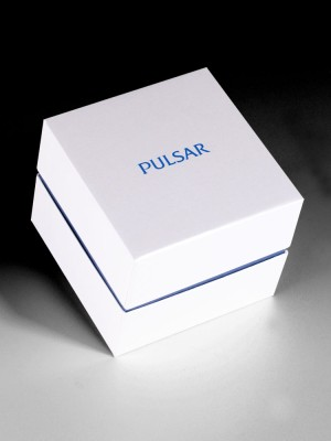 Мъжки часовник Pulsar Classic PAR182X1