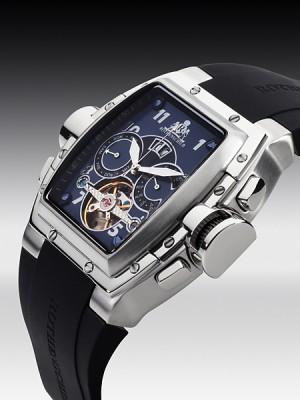 Мъжки часовник Rothenschild Crusader RS-0812-PSB