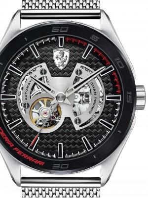 Мъжки часовник Scuderia Ferrari Gran Premio Automatico 0830349