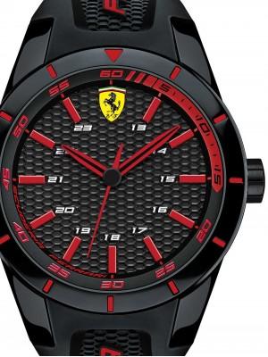 Мъжки часовник Scuderia Ferrari RedRev 0830245