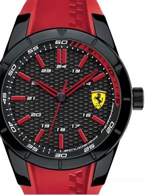 Мъжки часовник Scuderia Ferrari RedRev 0830299
