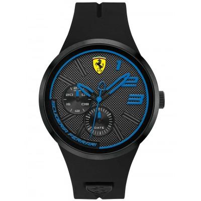 Мъжки часовник Scuderia Ferrari FXX 0830395 Multifunction
