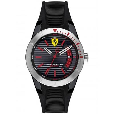 Мъжки часовник Scuderia Ferrari Red Rev T 0840014